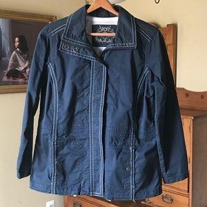 NWOT Navy sports jacket